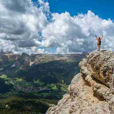 Conquering a Mountain of Shame: It's Worth the Hike
